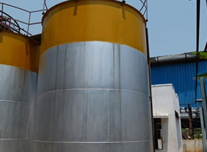 Dev Industrial Coatings